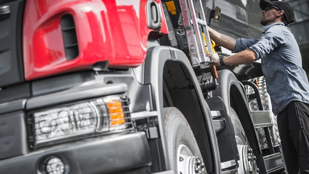 How PSP Reports Impact Hiring CDL Drivers