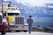 The Truck Driver Shortage: How Many Truck Drivers Are In The U.S. Now?