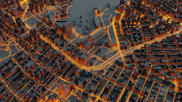 Smart Cities - How Fleet Technology is Revolutionizing City Planning