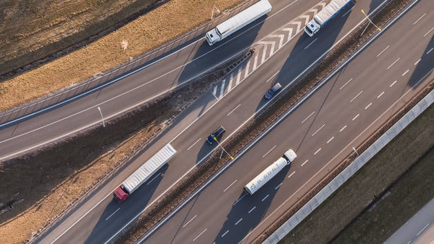 GPS Fleet Tracking Users Report Positive ROI in Less Than Six Months