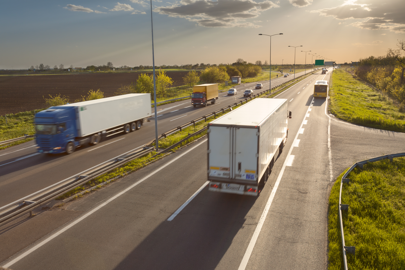 """Technology is Both The Challenge And Opportunity"" for Fleets"