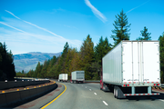 COVID-19: Impact on Trucking Companies, Economy and Trade