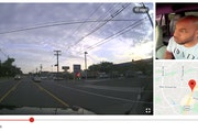 Tackle Distracted Driving with Driver-facing Dashcams