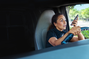 Distracted Driving Awareness Month: The Risks of Distracted Driving For Commercial Fleets